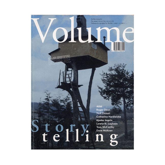 Volume Magazine